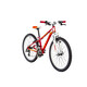 Cube Kid 240 Childrens Bike pink/red